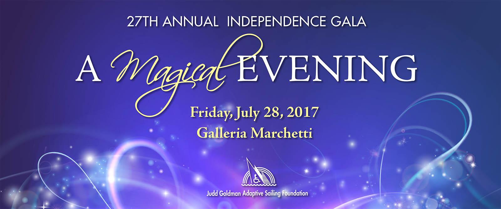 JGASF Independence Gala A Magical Evening