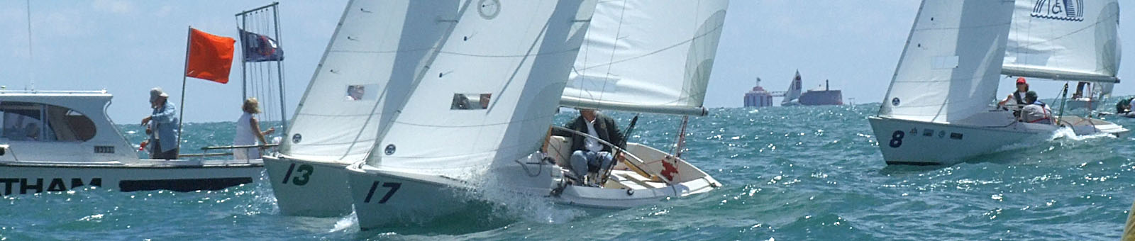 Judd Goldman Adaptive Sailing Foundation Racing Programs