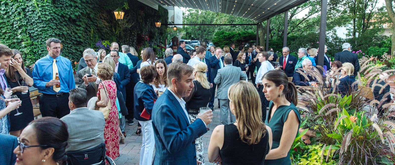 Judd Goldman Adaptive Sailing Foundation Annual Gala in Chicago