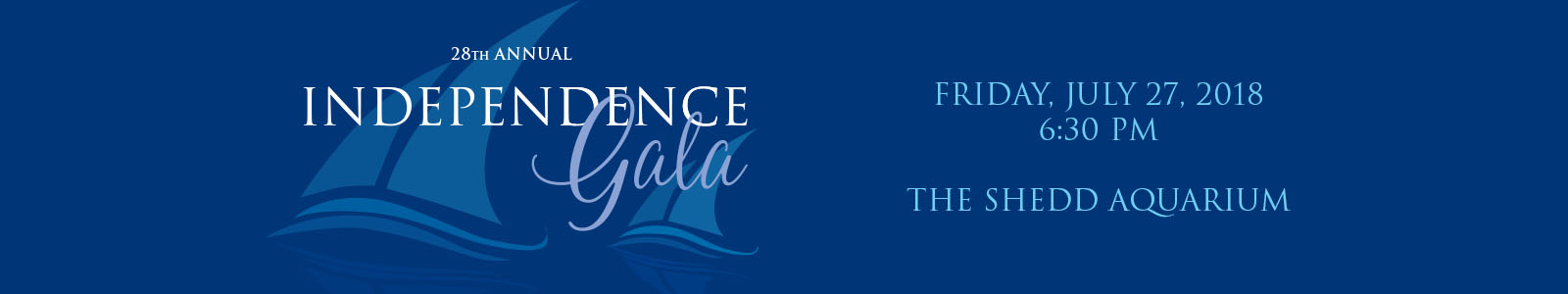 JGASF Independence Gala